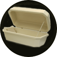 HOEGH caskets