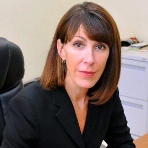 Leslie Granger, Bideawee President & CEO