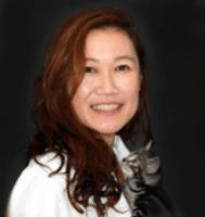 Dr. Shian Simms, DVM